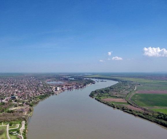 Дунай