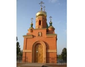 Капличка Св.Миколая