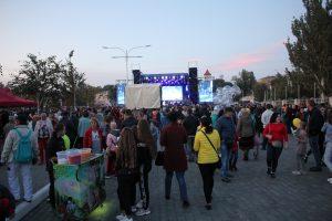 Izmail, City Day